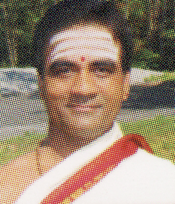 Chandrasekhar Sharmaji